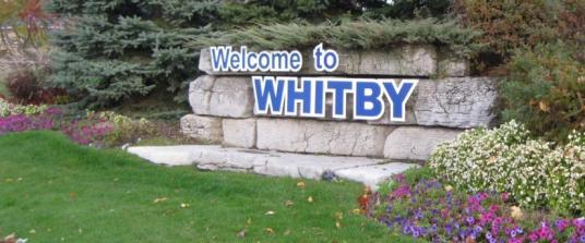 Welcome to Whitby