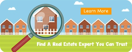 Find A Real Estate Expert You Can Trust. Learn More