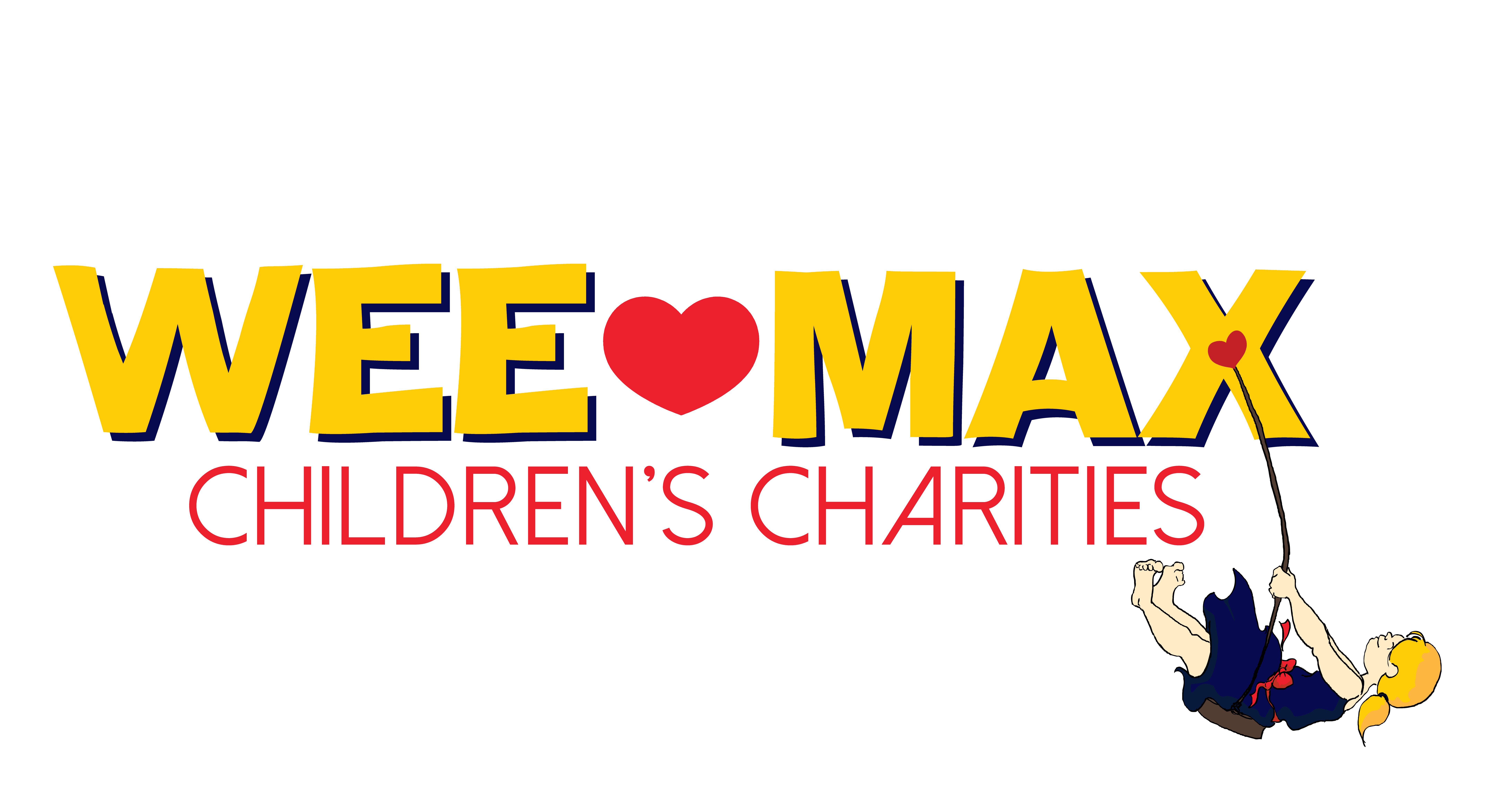 Wee Max Children's Charities