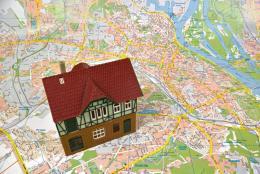 Durham Region property taxes