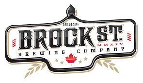 Brock St. Brewing Copmany