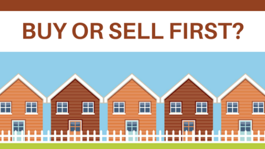 Buy or Sell First?